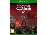 MICROSOFT SW Halo Wars 2: Ultimate Edition Xbox One