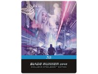 SONY PICTURES Blade Runner 2049 Exclusive Steelbook Blu-Ray