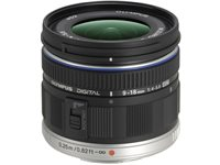 OLYMPUS Objectif Grand Angle M.Zuiko Digital ED 9-18Mm F4-5.6 (N3850192)