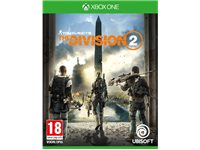 UBISOFT Tom Clancy's The Divison 2 FR/NL Xbox One