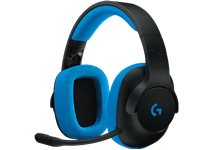 LOGITECH Casque Gamer G233 Prodigy Wired Gaming Headset