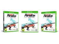 ELECTRONIC ARTS Burnout Paradise Remastered FR/NL Xbox One