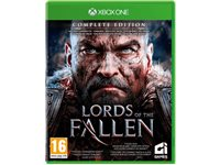 KOCH MEDIA SW Lords Of The Fallen Complete Edition NL/FR Xbox One