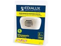 Edialux 'Ultrasonic Pest Repeller' Souris