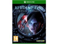 KOCH MEDIA SW Resident Evil: Revelations Xbox One