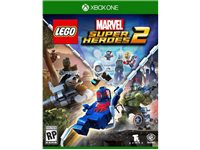 WARNER SW LEGO Marvel Super Heroes 2 FR/NL Xbox One