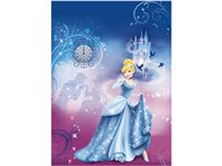 Sticker Komar 'Cinderella's Night' 254 X 184 Cm