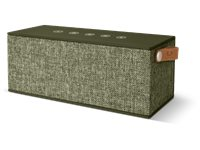 FRESH N REBEL Enceinte Portable Rockbox Brick XL Fabriq Army (1RB5500AR)