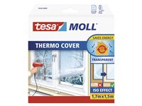 Film De Survitrage Thermo Cover 2,55M²