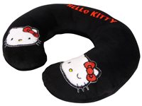 Coussin De Voyage Hello Kitty d'occasion