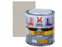 Vernis/Laque Meuble Color 0,5L Satin Gris