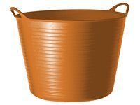 Panier Tubtrug 14L 33Cm Orange