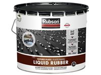 Liquid Rubber 10L Noir