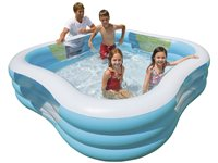 Piscine Family Swim 229X229x56 Cm