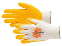 Gants De Jardinage Flower Power M Nylon
