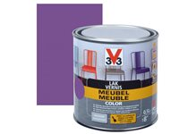 Vernis/Laque Meuble Color 0,5L Satin Violet