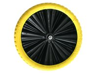 Roue Brouette Increvable Limex 400Mm