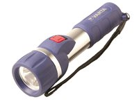 Lampe Torche Power LED 0,5W 2AA