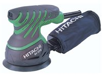 Ponceuse Rotative Hitachi 230W