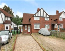 3 bed end terrace house for sale