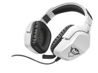 TRUST Casque Gamer GXT 345 Creon 7.1 Bass Vibration (22054)