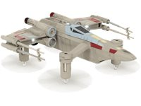 PROPEL Drone Star Wars T-65 X-Wing Starfighter Collector's Edition (SW-1977-CX)