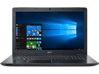 ACER Laptop Aspire E5-774-3783C Intel Core I3-6006U (NX.GECEH.110)