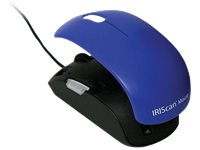 IRIS Scanner Portable Iriscan Mouse 2 (458124)
