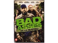 20TH CENTURY FOX Bad Asses On The Bayou - DVD
