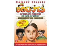 20TH CENTURY FOX De Boefjes Classic Comedy Box DVD