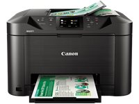 CANON Imprimante Multifonction Maxify MB5150 (0960C030)