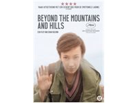 SONY PICTURES Beyond The Mountains And Hills - DVD