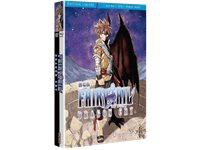 BELGA FILMS Fairy Tail: Dragon Cry - Blu-Ray