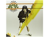SONY MUSIC AC/DC - High Voltage LP