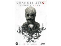 UNIVERSAL PICTURES Channel Zero - Candle Cove: Saison 1 - DVD