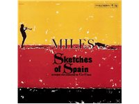 SONY MUSIC Miles Davis - Sketches Of Spain LP