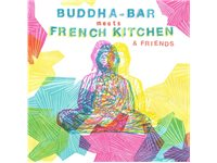PIAS Buddha-Bar Meets French Kitchen & Friends CD