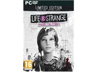 SQUARE ENIX Life Is Strange: Before The Storm Limited Edtion FR/NL PC