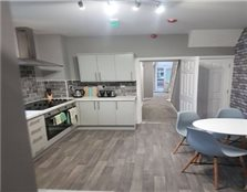 1 bed property to rent Wheatley