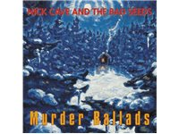 BERTUS Nick Cave & The Bad Seeds - Murder Ballads 2011 Remaster CD
