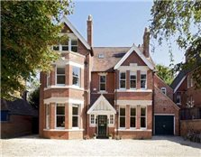 9 bed property to rent Oxford
