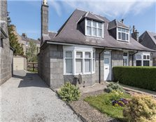 2 bed property for sale Ruthrieston