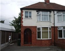 1 bed flat to rent Wolverham