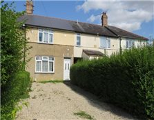 4 bed property to rent Oxford