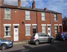 2 bed property to rent Wheatley