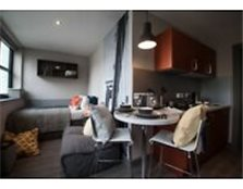 STUDIO FLAT - BRISTOL CITY CENTRE
