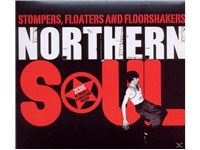 PIAS Northern Soul CD