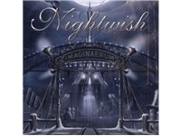 BERTUS Imaginaerium - Nightwish CD