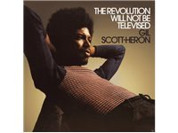 V2 RECORDS Gil Scott-Heron - The Revolution Will Not Be Televised LP