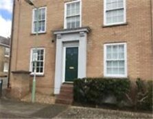 2 bed flat for rent Bury St Edmunds